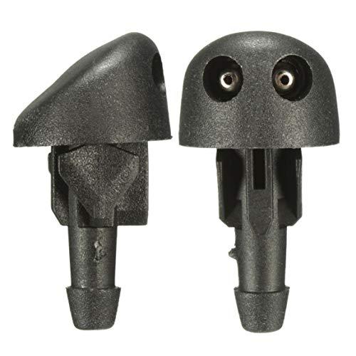 1-paio-anteriore-dellautomobile-parabrezza-rondella-ugelli-per-irroratrici-Jets-per-pulizia-in-kit-di-sostituzione-Fit-For-RENAULT