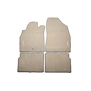 GM Accessories 19156105 Floor Mat Set, Gray