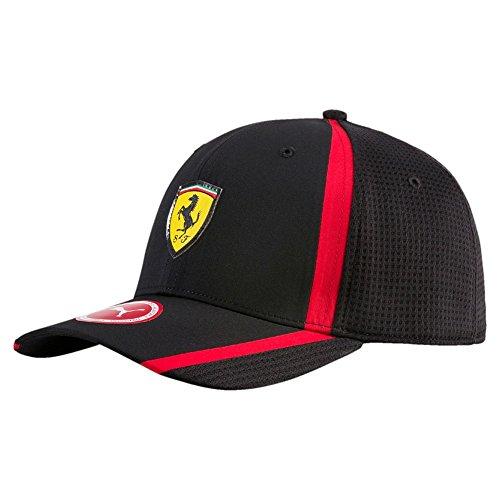 Puma-Ferrari-Fanwear-Redline-Cap