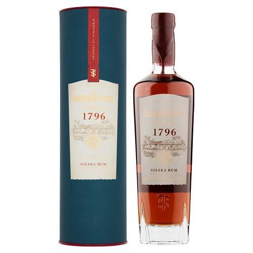 Santa Teresa 1796 Rum (1 x 0.7 l)