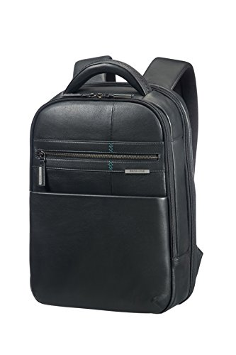 "SAMSONITE Formalite LTH - Laptop Backpack 15.6"" Mochila tipo casual, 48 cm, 18.5 liters, Negro (Black)"