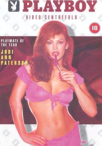 Playboy - Jodi Ann Paterson - Playmate Of The Year 2000 [DVD]