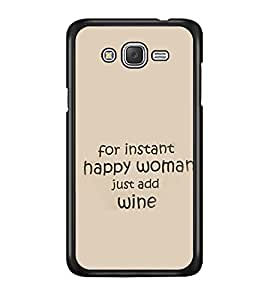 PRINTSWAG QUOTE Designer Back Cover Case for SAMSUNG GALAXY J7
