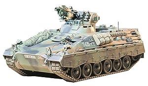 Tamiya 35162 - Maqueta Para Montar, Tanque Alemán Marder I A2 Escala 1/35