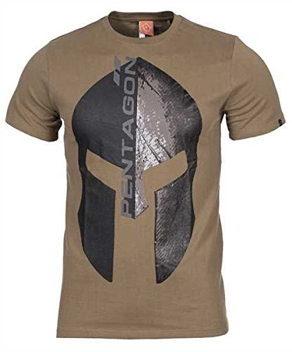 Pentagon Ageron T-Shirt Eternity Coyote, M, Coyote