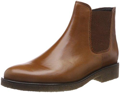 Gabor Shoes Damen Comfort Sport Stiefeletten, Braun (Whisky (Micro) 52), 40.5 EU