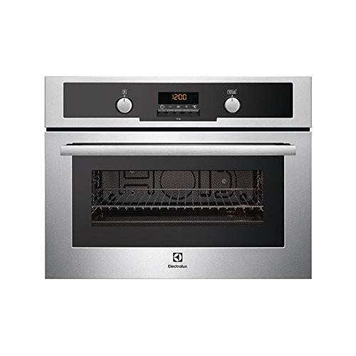 Electrolux Rex - Forno a Microonde ad Incasso FQM 464 CXE Finitura ...