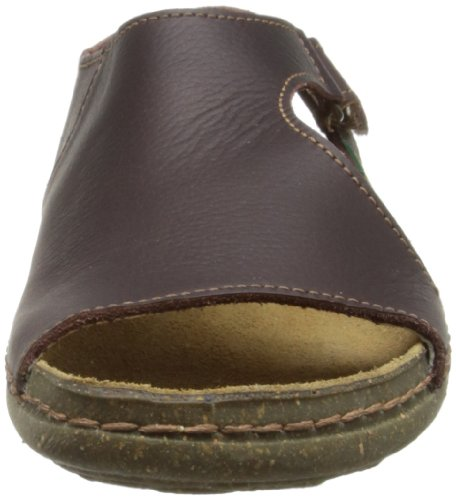 invisibleSHIELD N309-G, Sandali Donna Marrone (Brown)