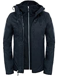 The North Face M Morton Triclimate Jacket - Chaqueta para hombre, color negro, talla XS