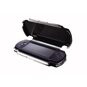 PSP – PlayGear Pocket Case