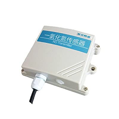 Jingxunchangtong Nitric oxide Sensor NO Transmitter Transmitter Measuring Range in PPM 0-250ppm or 0-2000ppm from jingxunchangtong