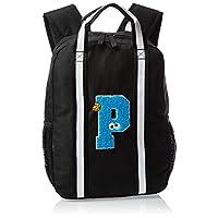 بوما حقيبة ظهر كاجوال يومية للاطفال ، بوليستر ، اسود