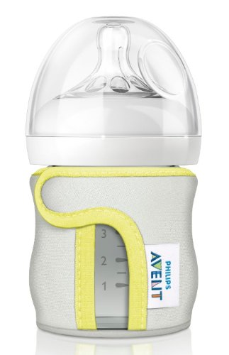 Philips Avent SCF675/01 Glasflaschenhülle, 120 ml