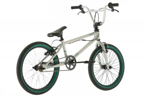 "Diamondback BMX OPTION 3 20"" BMX Bike - 10"""
