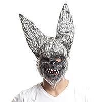 My Other Me - Máscara conejo (Viving Costumes 203572)