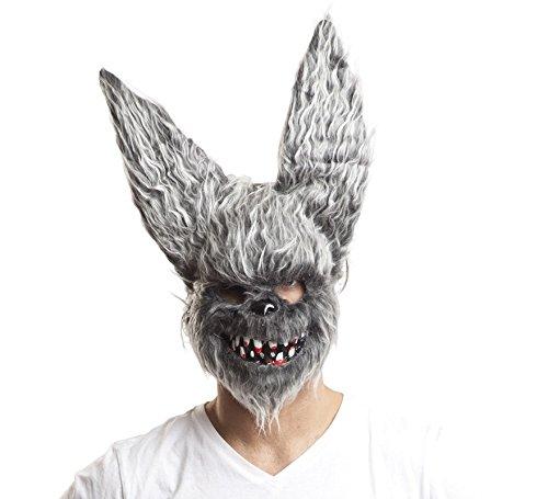 My Other Me Me - Máscara conejo (Viving Costumes 203572)