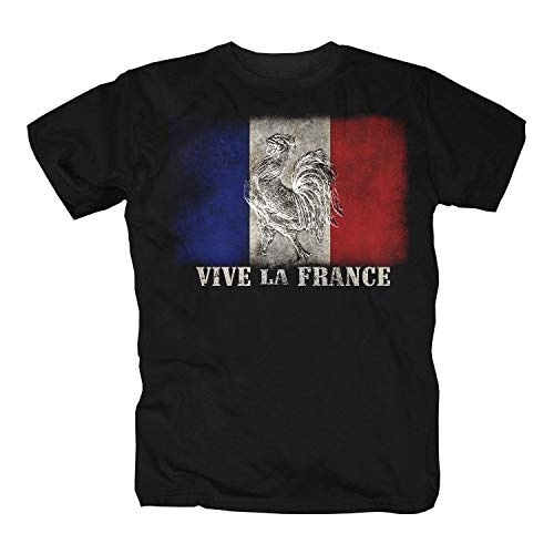 Vive La France T-Shirt (S)