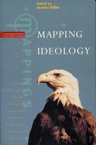 Mapping Ideology (Mappings)