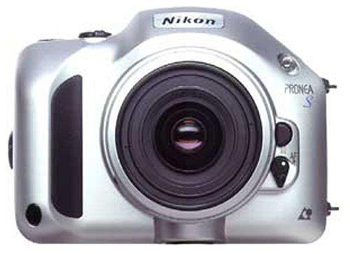 Nikon Pronea S APS-Spiegelreflexkamera + Nikon IX-Zoomobjektiv 30-60 mm/4,0-5,6 Nikon Led