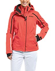 Maier Sports Damen Muerren Skijacke