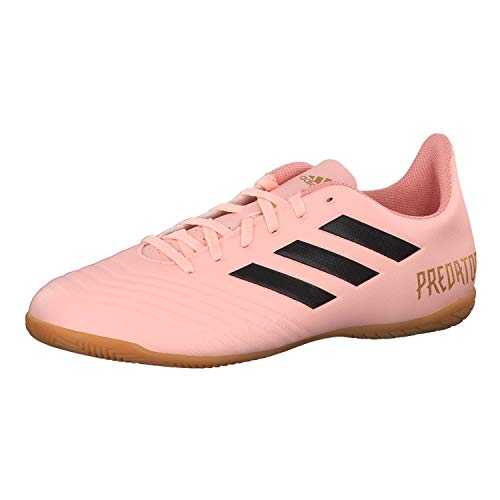 premium selection 046b5 968b4 adidas Predator Tango 18.4 IN, Zapatillas de fútbol Sala para Hombre,  Naranja (Narcla