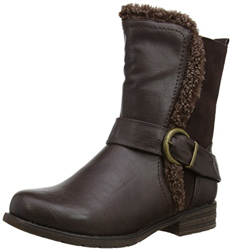 Lotus Rink, Women's Ankle Boots, Brown, 5 UK (38 EU)