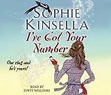 download ebook [i've got your number] (by: sophie kinsella) [published: february, 2012] pdf epub