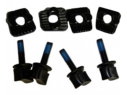 Hyperlite M6 Thumb Screw Hardware Kit - M6 Hardware Kit