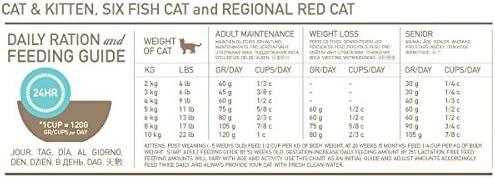 Orijen Regional Red Gato