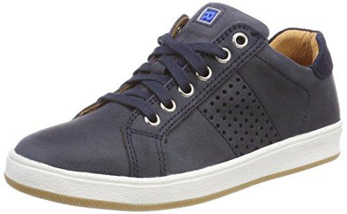 Richter Kinderschuhe Jungen Special Sneaker, Blau (Atlantic), 37 EU