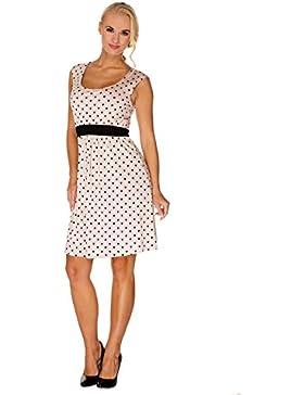 [Sponsorizzato]Vestito premaman & allattamento Amy Cuori Abbigliamento Premaman MY TUMMY ®©™ Abiti eleganti di maternità, donne...