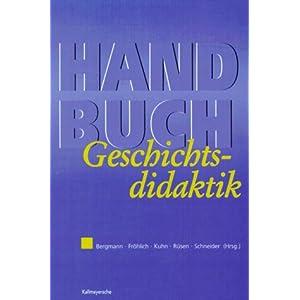 Handbuch der Geschichtsdidaktik