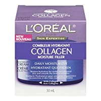 L'oreal Collagen Day&Night Cream - 48gm