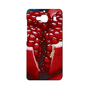 BLUEDIO Designer 3D Printed Back case cover for Xiaomi Redmi 2 / Redmi 2s / Redmi 2 Prime - G5651