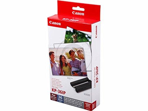 Preisvergleich Produktbild Canon original - Canon Selphy CP 910 (KP36IP / 7737A001) - Tinte - 36 Seiten