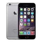 iPhone 6 32Go Gris sidéral (Reconditionné)