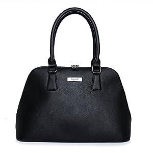 tragwert. Ladies Tote Bag NELE – Top-Handle Shopper Handbag or Shoulder Bag