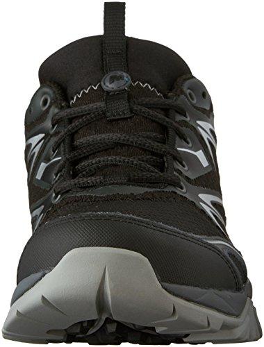 Merrell Capra Bolt escursionismo scarpe impermeabili Black
