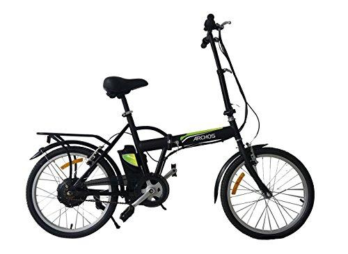 ARCHOS cyclee 20' roue ebike vélo...
