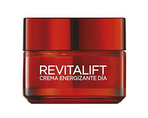 L'Oreal Paris Revitalift Crema Día Roja