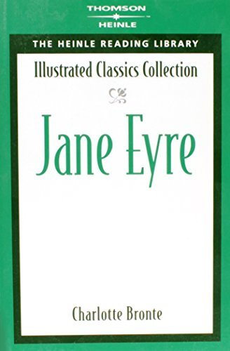 Jane Eyre (Heinle Reading Library) by Charlotte Bronte (2006-08-24)