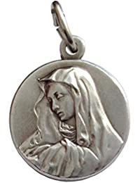Our Lady of Sorrow Medal - The Patron Saints Medal