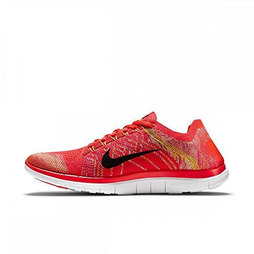Nike Free 4.0 Flyknit, Chaussures de running hommes