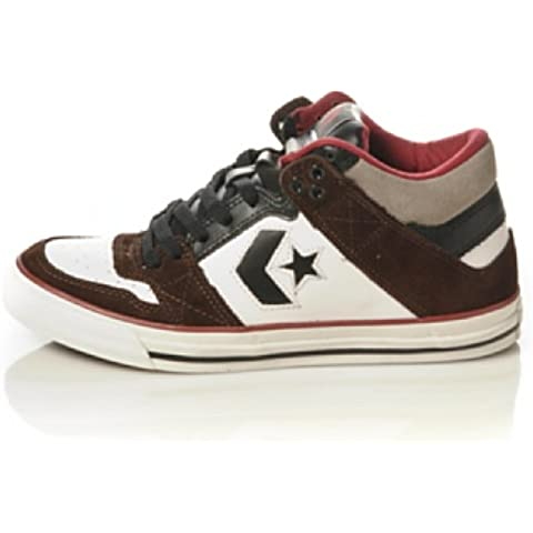 Converse Zapatillas Leather/Suede