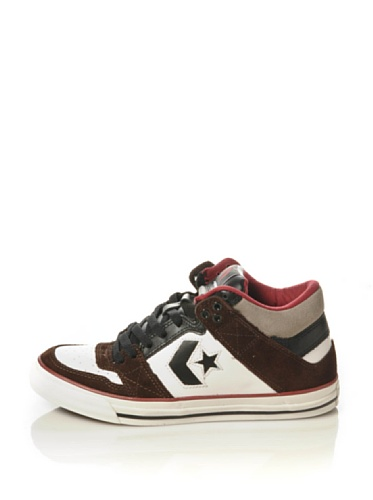 Converse , Chaussures mixte adulte Multicolore