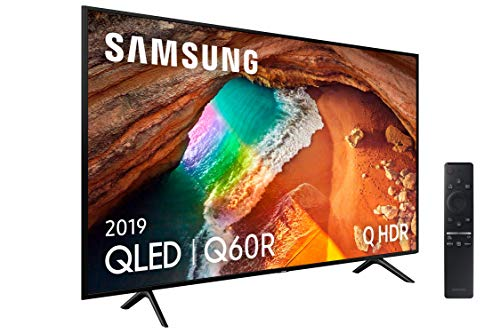Samsung QLED 4K 2019 65Q60R - Smart TV 65