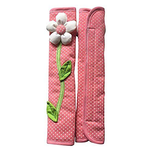 hrank-Türgriff-Abdeckungen für Küchengeräte, Weihnachtsdekoration, perfekt für Ofen, Mikrowelle, Geschirrspüler, Kühlschrank und Gefrierschrank rose ()