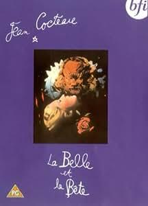 La Belle Et La Bete [1946] [DVD]