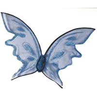 WMU Wings Butterfly Blue Hot Color by