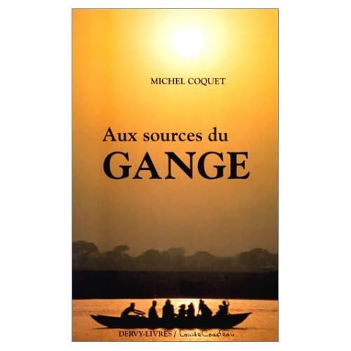 Aux sources du Gange